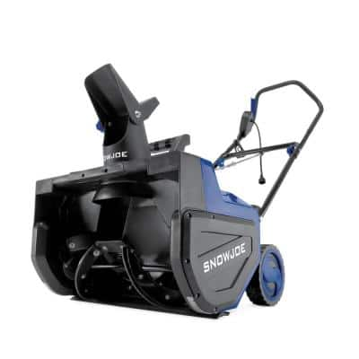 22 in. 14.5 Amp Electric Snow Blower