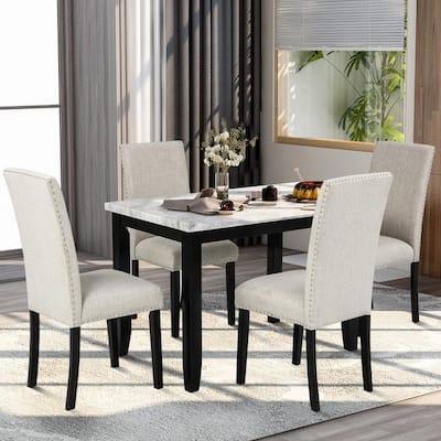 Kitchen Dining Room Furniture, Dining Room Sets For 4
