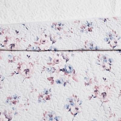 Rose Dusk Quilt Set