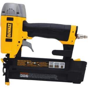 18-Gauge Pneumatic 2 in. Brad Nailer with Carrying Case