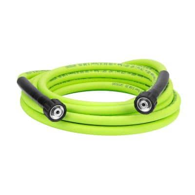5/16 in. x 25 ft. 4000 PSI Pressure Washer Hose with M22 Fittings
