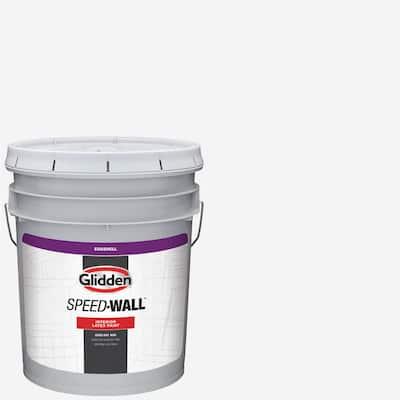 5 gal. Speed-Wall Eggshell Interior Paint