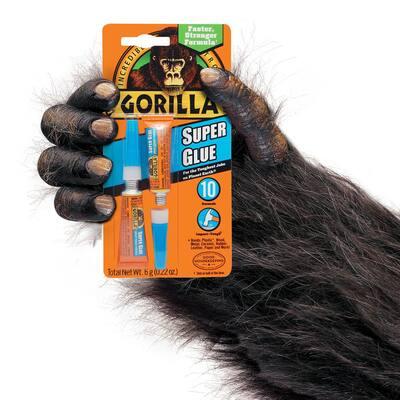 0.21 oz. Super Glue
