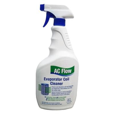 AC Flow 32 fl. oz. Coil Cleaner