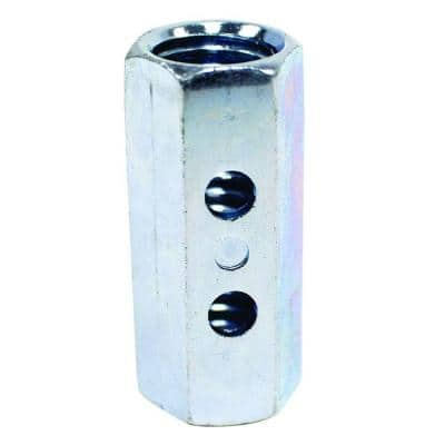 CNW 1/2 in. Coupler Nut with Witness Hole