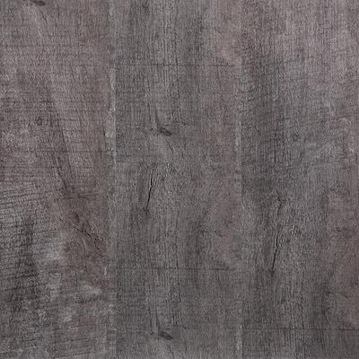 Take Home Sample - Twilight Gray Vinyl Flooring - 5.91 in. x 6 in.
