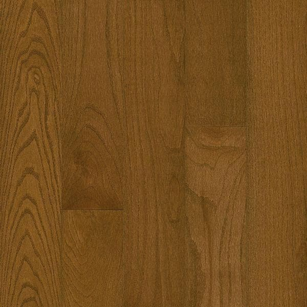 Bruce Plano Oak Saddle 3 4 In Thick X, Saddle Oak Laminate Flooring