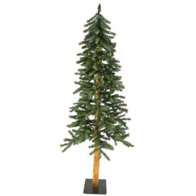 4 ft. Alpine Tree 351 Tips
