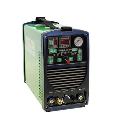UltraArc 205 TIG/Stick/Plasma Welder, Dual Voltage