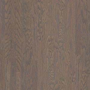 Bradford Oak 3-1/4 in. W Barnboard Engineered Hardwood Flooring (23.76 sq. ft./case)