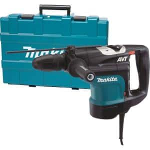 13.5 Amp 1-3/4 in. Corded SDS-MAX Concrete/Masonry AVT (Anti-Vibration Technology) Rotary Hammer Drill with Hard Case