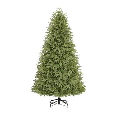 7.5 ft Jackson Noble Fir Unlit Artificial Christmas Tree