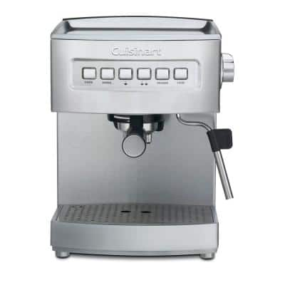 Programmable Espresso Machine