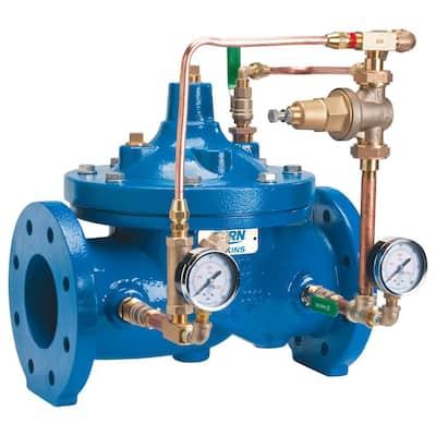 2 in. Ductile Iron Pressure Reducing Valve
