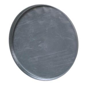Closed Head Galvanized Drum Cover