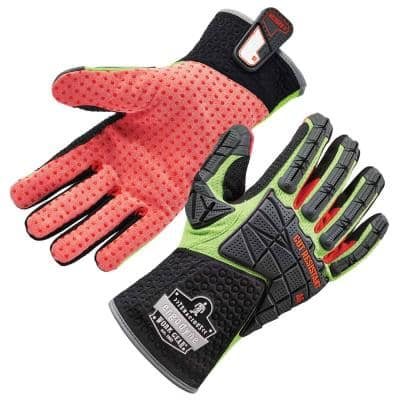 ProFlex 925CR6 Medium Performance Dorsal Impact Reducing Cut Resistance Gloves
