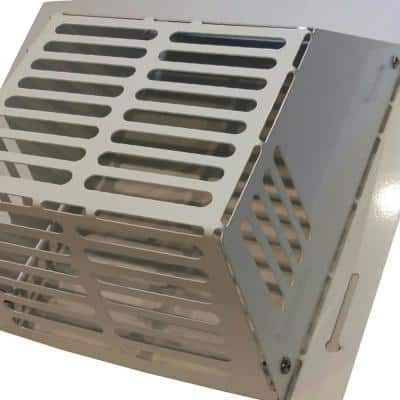 Deep Dryer Vent Cover