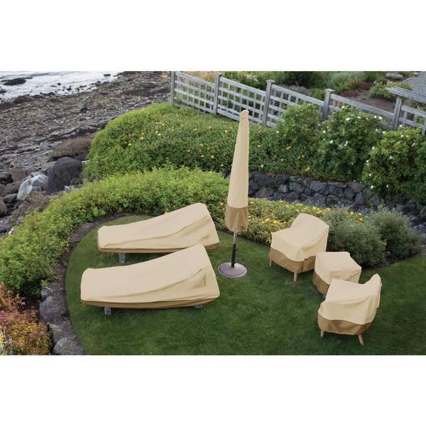 Heavy Duty Waterproof Outdoor Patio, Weather Resistant Patio Furniture Covers