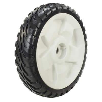 8 in. Replacement Rear Wheel for 22 in. RWD Personal Pace Models (2009-2013)