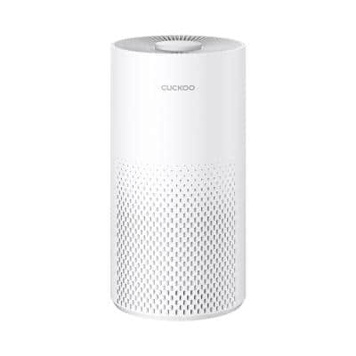 3-in-1 True HEPA Air Purifier for Rooms up to 228 sq. ft.