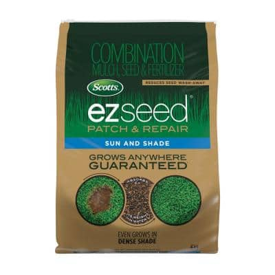 20 lbs. EZ Seed Patch and Repair Sun and Shade