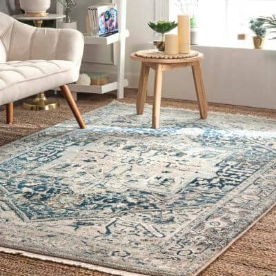 Traditional Area Rugs Rugs The Home Depot