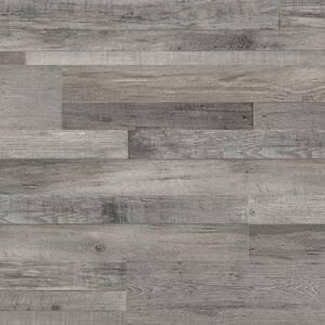 Madison Mill 7 in. x 48 in. Rigid Core Luxury Vinyl Plank Flooring (23.77 sq. ft. / case)