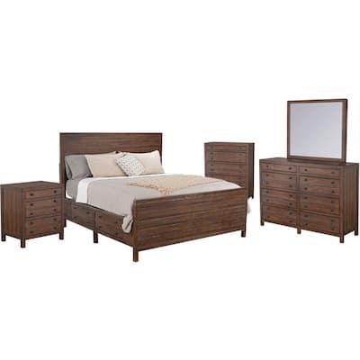 Cambridge Bedroom Sets Bedroom Furniture The Home Depot