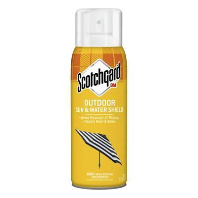 Scotchgard 10.4 oz. (297 g) Water and Sun Shield, (Case of 6)