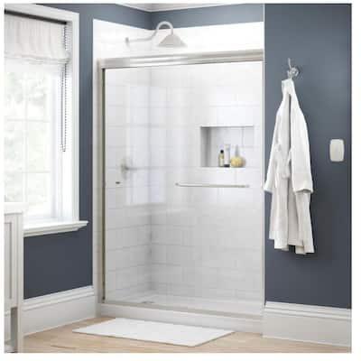 Custom Shower Door Collection