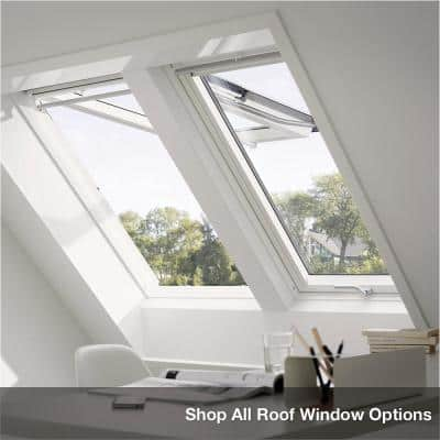 Glass Roof Windows