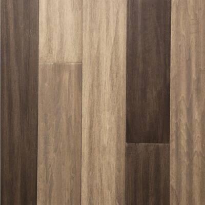 Meadowlark .41 in. T x 5.12 in. Wide x Varying Length Rigid Core Engineered Hardwood Flooring (10.24 sq. ft. / case)