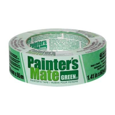 1.41 in. x 60 yds. Masking Tape (16-Pack)