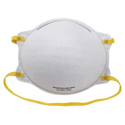 N95 Respirator Non Valved (3-Pack)