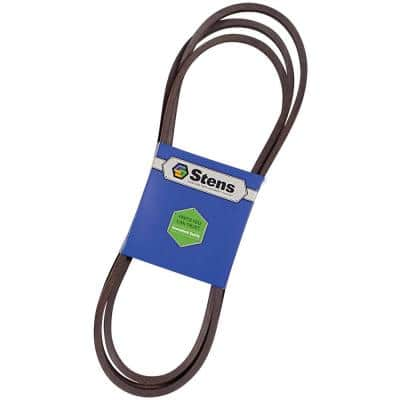 New Oem Replacement Belt for Ariens Zoom 42 in. Zoom 50 In. and Ikon-X 42 in. Gravely Zt 34, Zt 42 and Zt 50 07200523