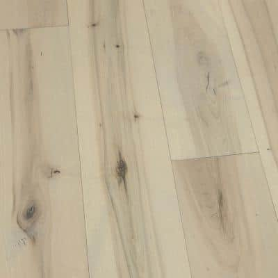 Maple Salinas 1/2 in. Thick x 7.5 in. Wide x Varying Length Engineered Hardwood Flooring (23.31 sq.ft./case)