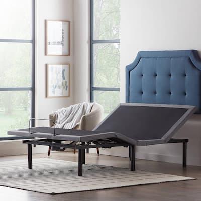 Deluxe Adjustable Bed Base - Queen