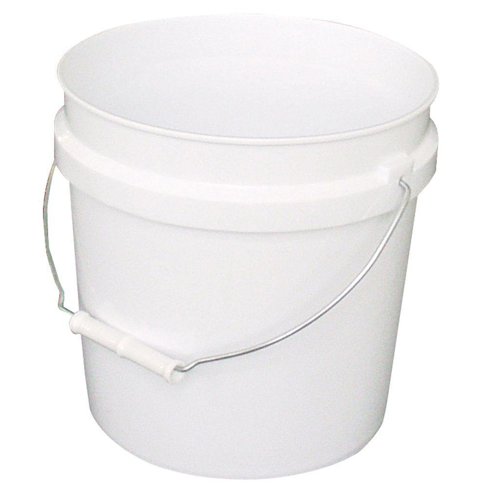 2 gal. Bucket