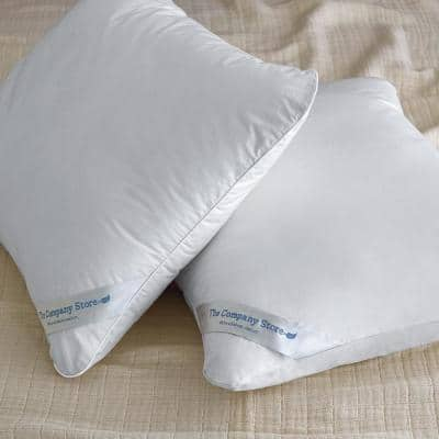 LaCrosse® RDS Certified Down Pillow