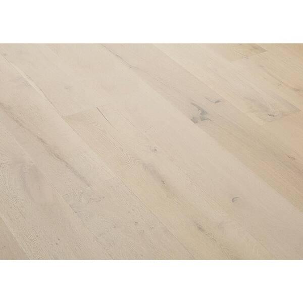 Aspen Flooring European White Oak Ire, White Oak Laminate Flooring Home Depot