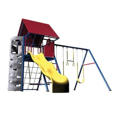 Adventure Swing Set