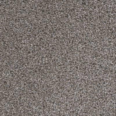 Fall Skies I - Color Bonfire Texture 12 ft. Carpet