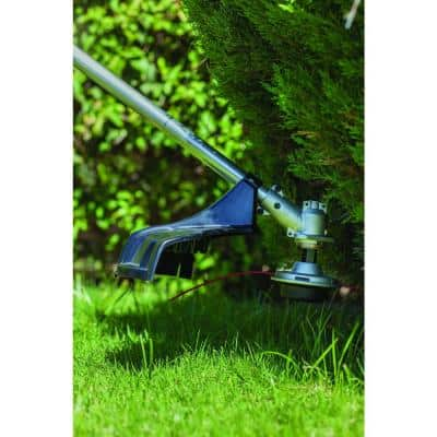 Universal 0.105 in. Fixed Line 34 in. Extended Straight Shaft String Trimmer Attachment