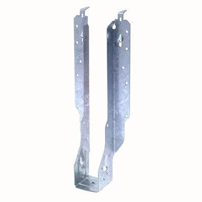 IUS Galvanized Face-Mount Joist Hanger for 2-1/2 in. x 11-7/8 in. Engineered Wood