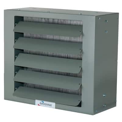 HSB 63,000 BTU Hydronic Steam/Hot Water Heater