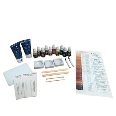 Professional Hard Surface Repair Kit
