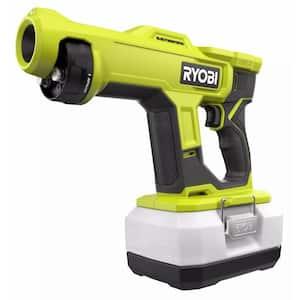 ONE+ 18V Cordless Handheld Electrostatic Sprayer (Tool Only)