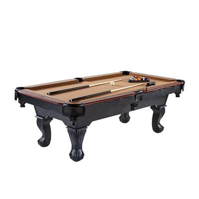 Belmont 90 in. Billiard Table