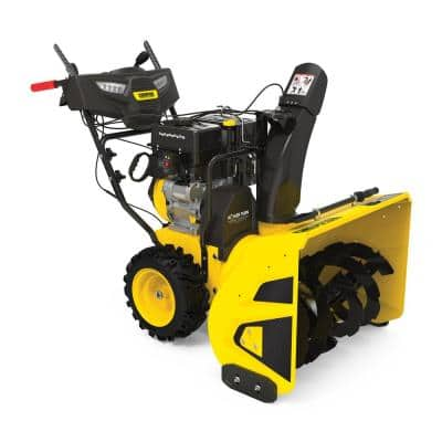 338cc 30 in. Two-Stage Gas Snow Blower with Power Steering
