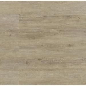 French Oak 4.4 mm T x 6 in W x 36 in L Rigid Core Luxury Vinyl Plank Flooring (23.95 sq. ft./case)
